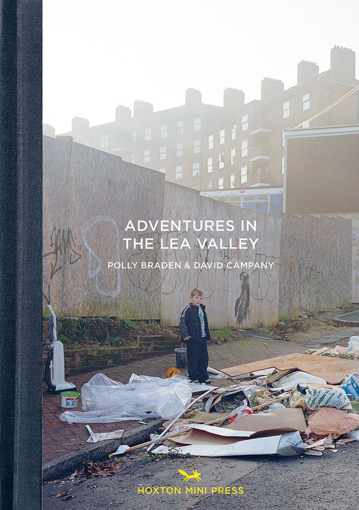 Adventures in the Lea Valley PDF