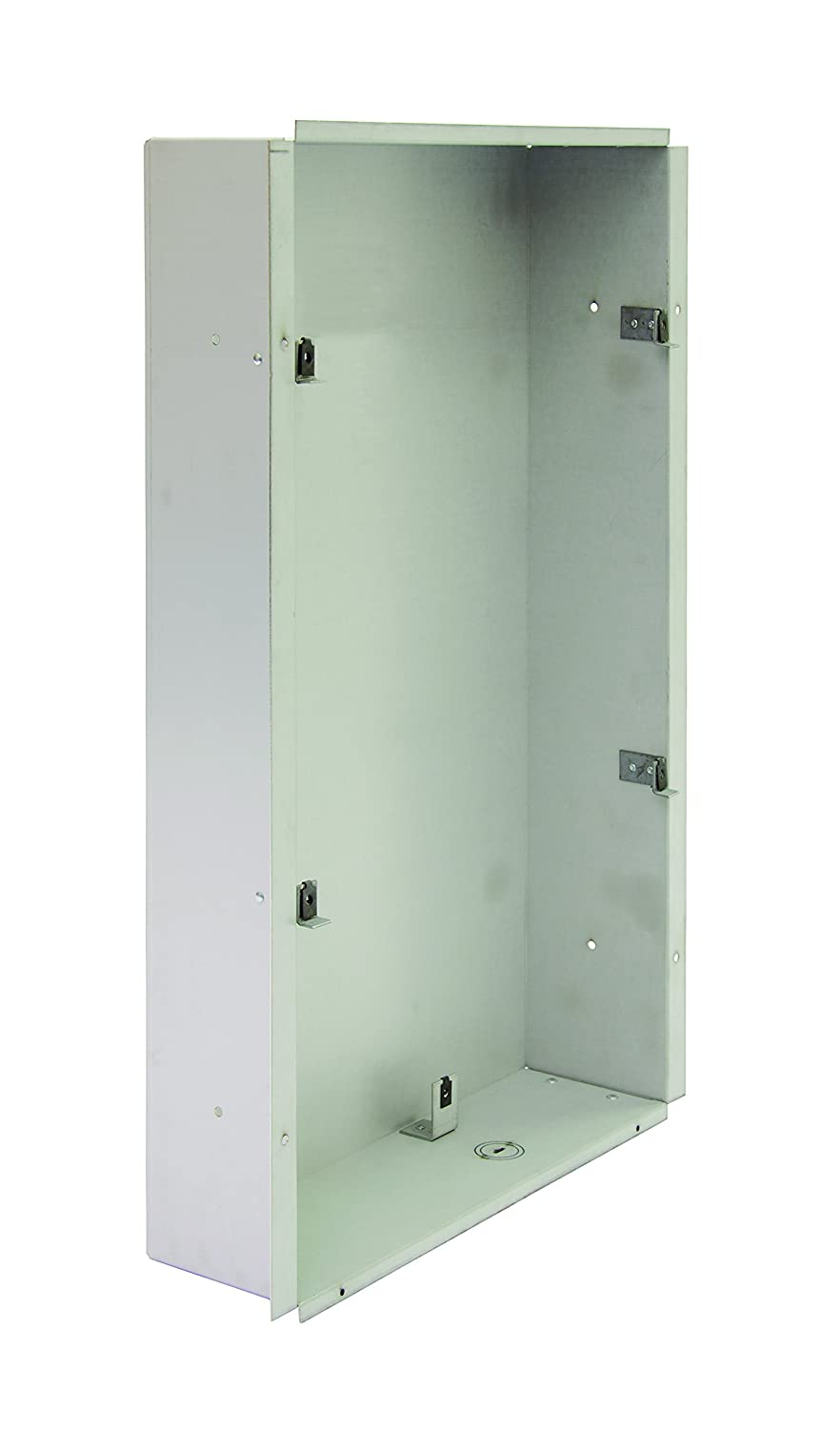 TPI Box 3450//Box AFH Wall Box for Series 3450 Heavy-Duty Fan Forced Heater TPI Corporation