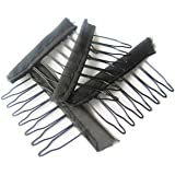 32 pcs one bag Wig Combs convenient for your wig caps