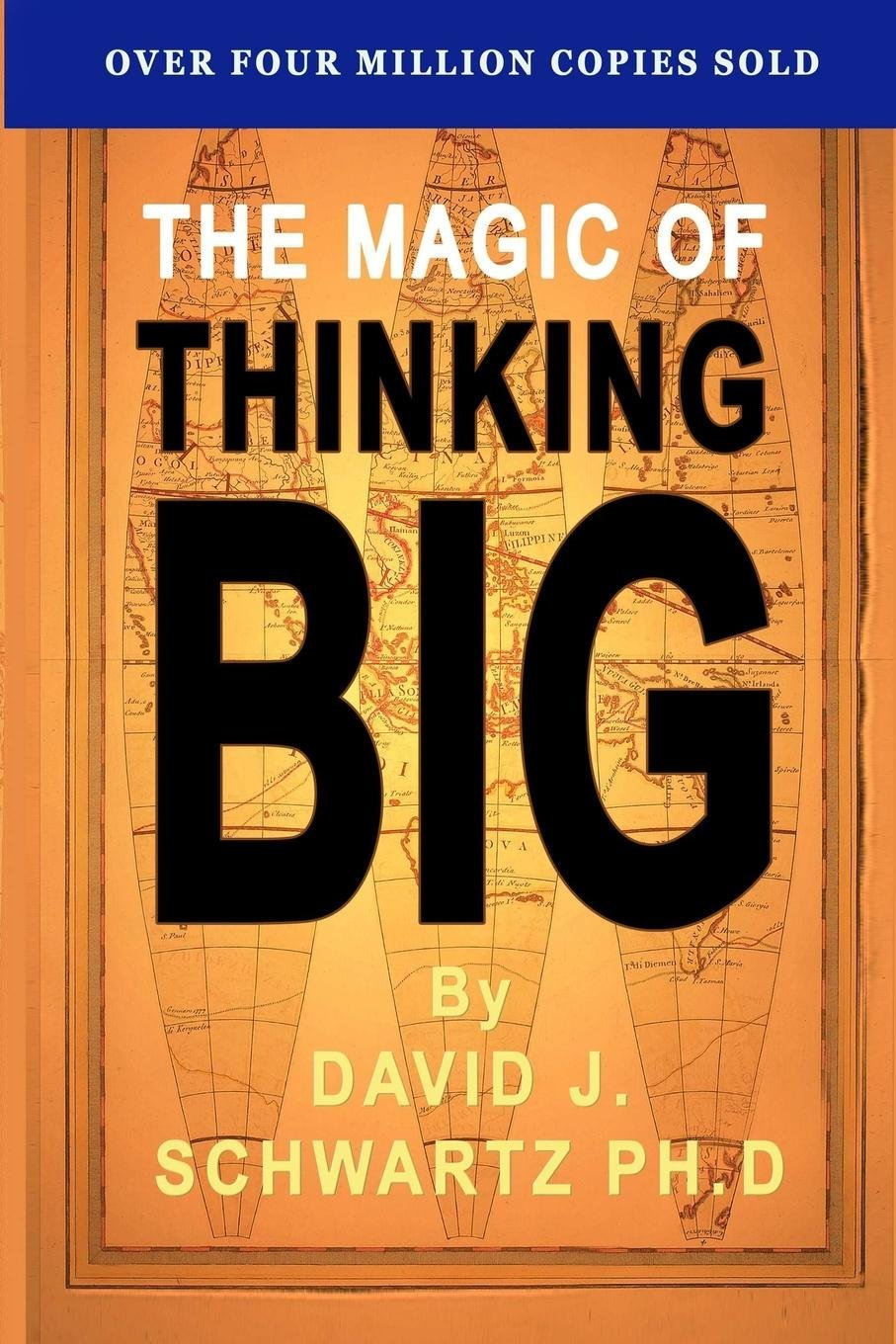 Download The Magic of Thinking Big ebook