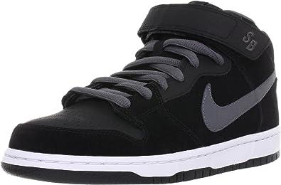 Nike SB Men's The Dunk Mid 10.5 Black