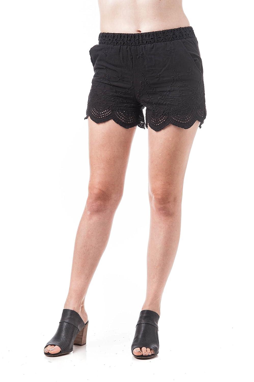 Khanomak - Pantalón Corto Deportivo - para Mujer