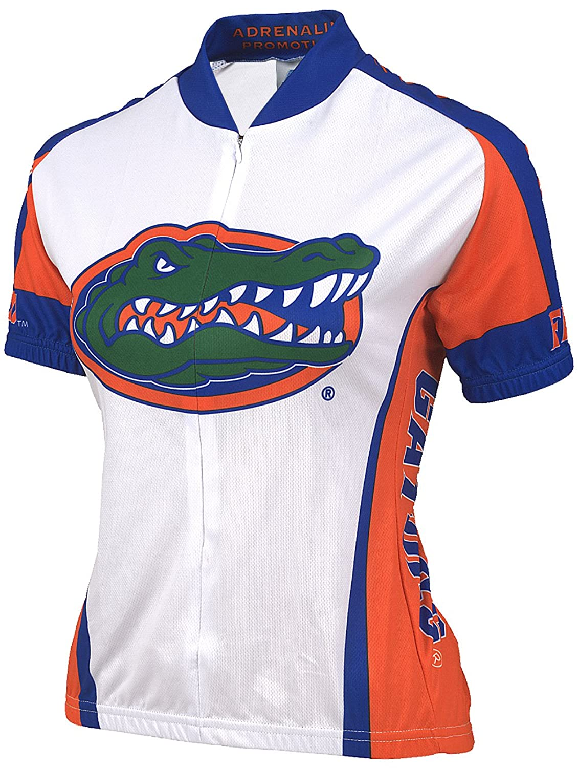 Ncaa Florida Women S Cycling Jersey Xx Large