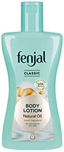 Fenjal Classic Hydrate & Replenish Body Lotion