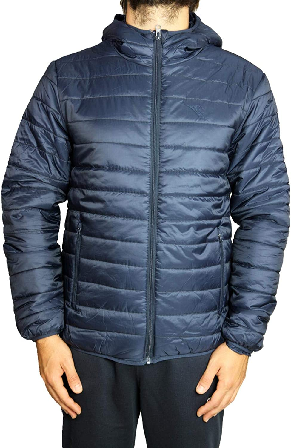 Felpa HD Light Jacket per Uomo Diadora