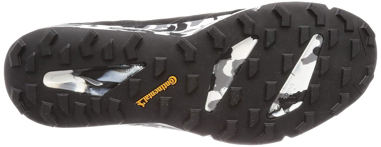 adidas Terrex Agravic Speed + +, Chaussures de Marche Nordique Homme Noir (Core Black/Non/Dyed/Carbon Core Black/Non/Dyed/Carbon)