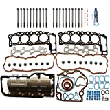ECCPP Engine Replacement Head Gasket and Bolts kit for Chrysler Aspen for Dodge Dakota Durango for Ram 1500
