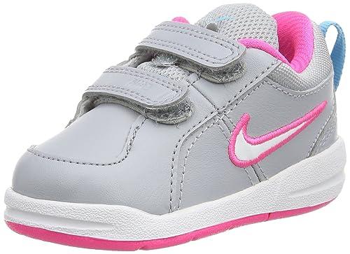 Nike Pico 4 (TDV) Zapatillas para niño