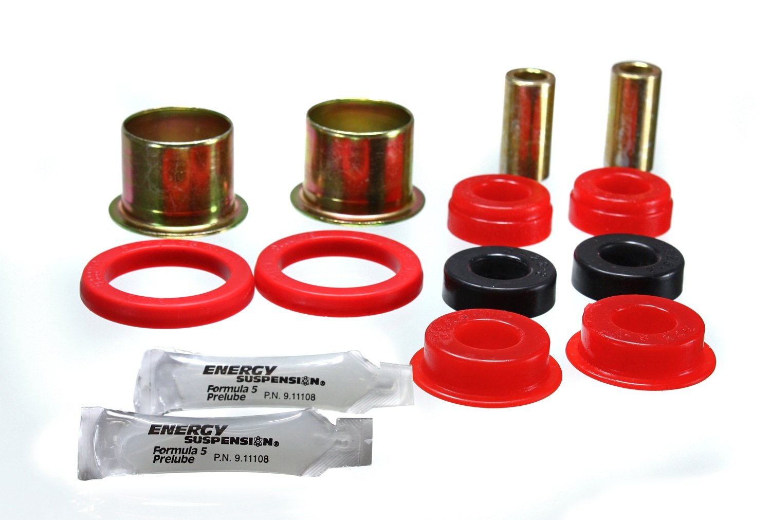 Energy Suspension 4.3133R Central Arm Bushings for Ford by Energy Suspension