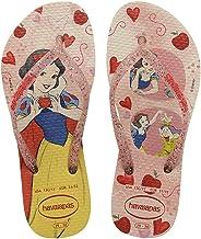 Sandália Kids Slim Princess, Havaianas, Meninas