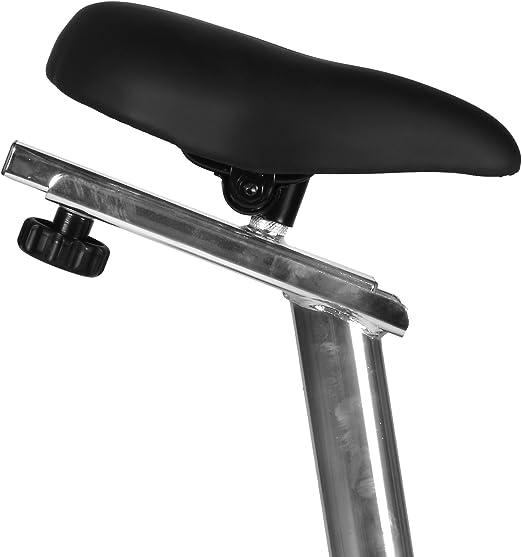 Fassi FB Bicicleta estática, Gris Oscuro, FB 170, Gris Oscuro ...