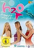 H2O - Plötzlich Meerjungfrau Staffel 1 [4 DVDs]