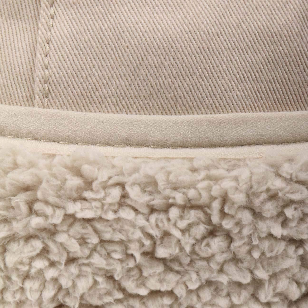 The North Face Campshire Earlap Cap Peyote Beige LXL  Amazon.it   Abbigliamento 6b70084d4cd7