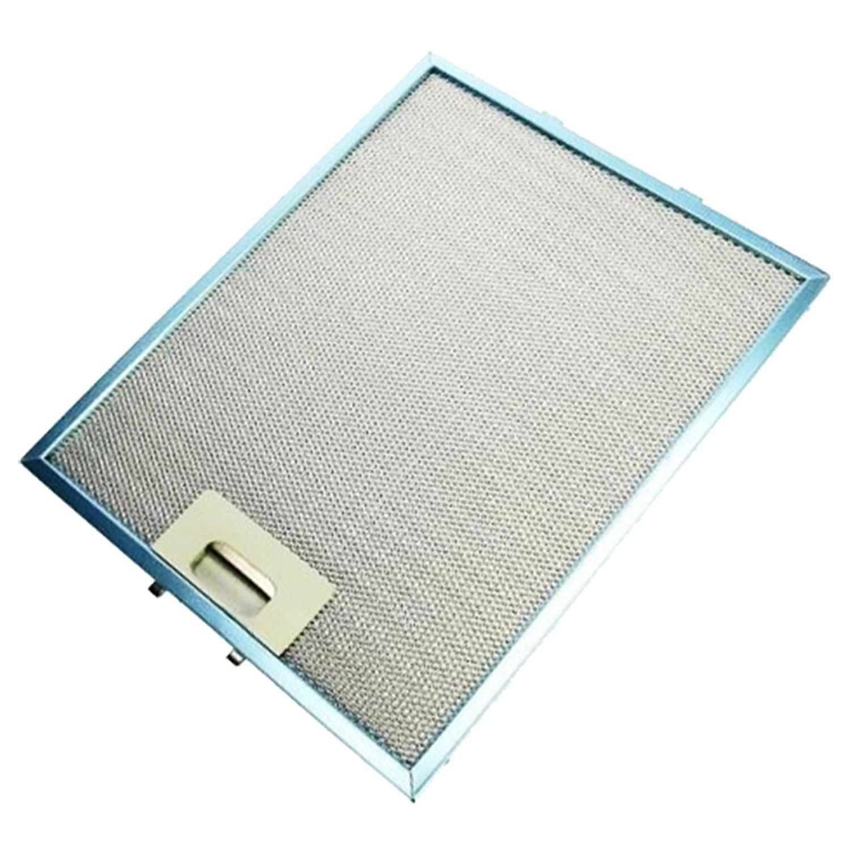 Hotpoint Metal Cooker Hood Aluminium Filter, 320mm x 260mm HPTC00076591