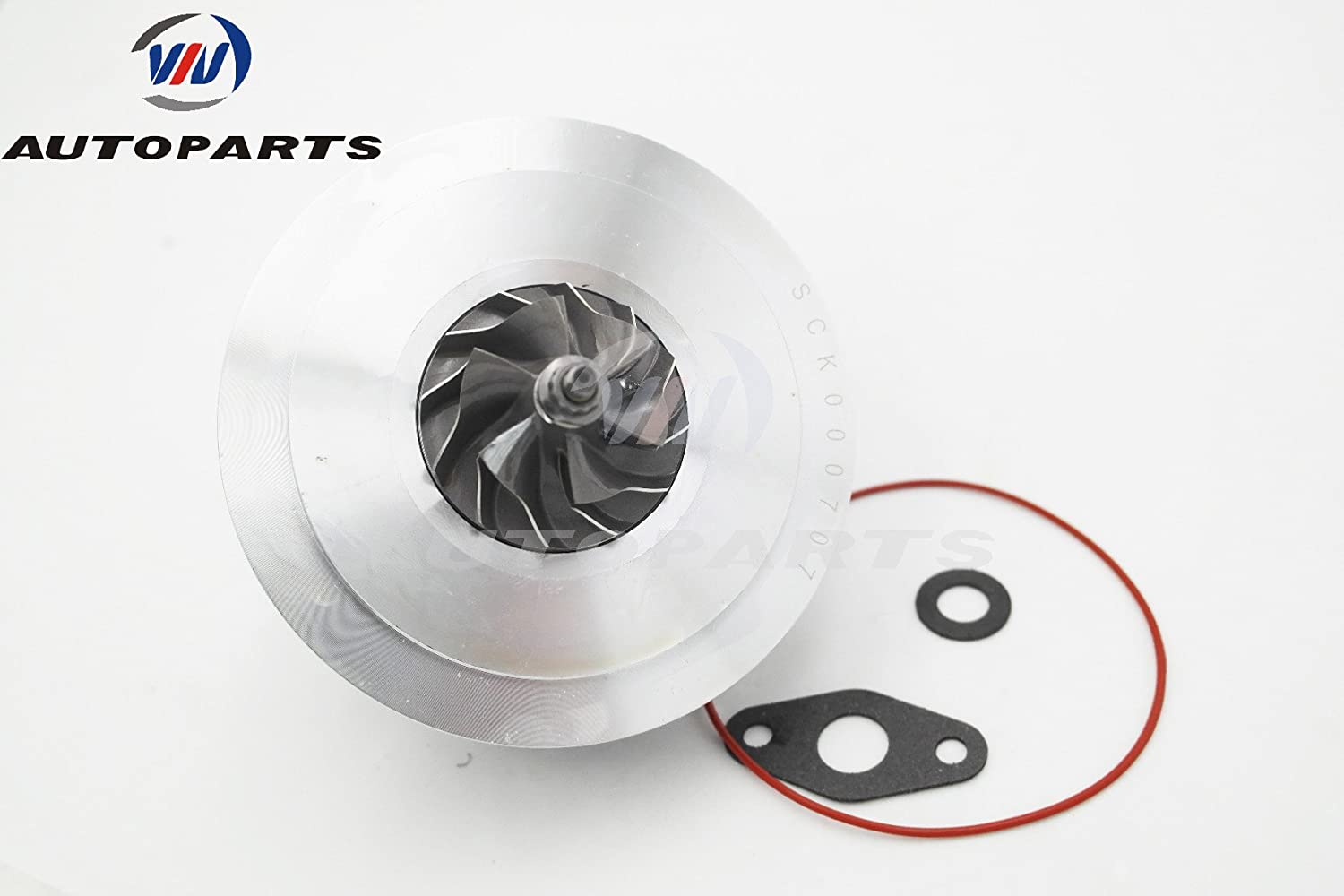 Amazon.com: CHRA 703890-0090 for Turbocharger 725864-0001 for Nissan Primera X-Trail 2.2L Diesel Engine: Automotive