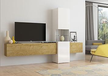 Wohnzimmer Schrank wohnwand mediawand wohnzimmer schrank fernseh schrank tv
