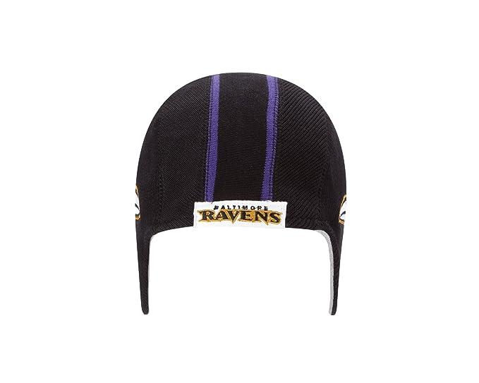 Amazon.com   NFL Baltimore Ravens Pigskin Cap   Sports Fan Baseball ... cca729c14