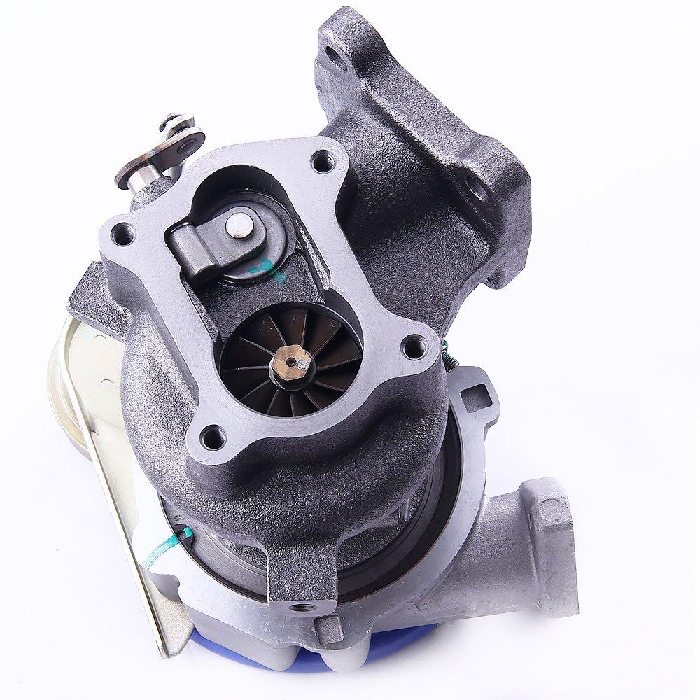 maXpeedingrods Turbo Turbocompresor de Motor Coche 17201-54030