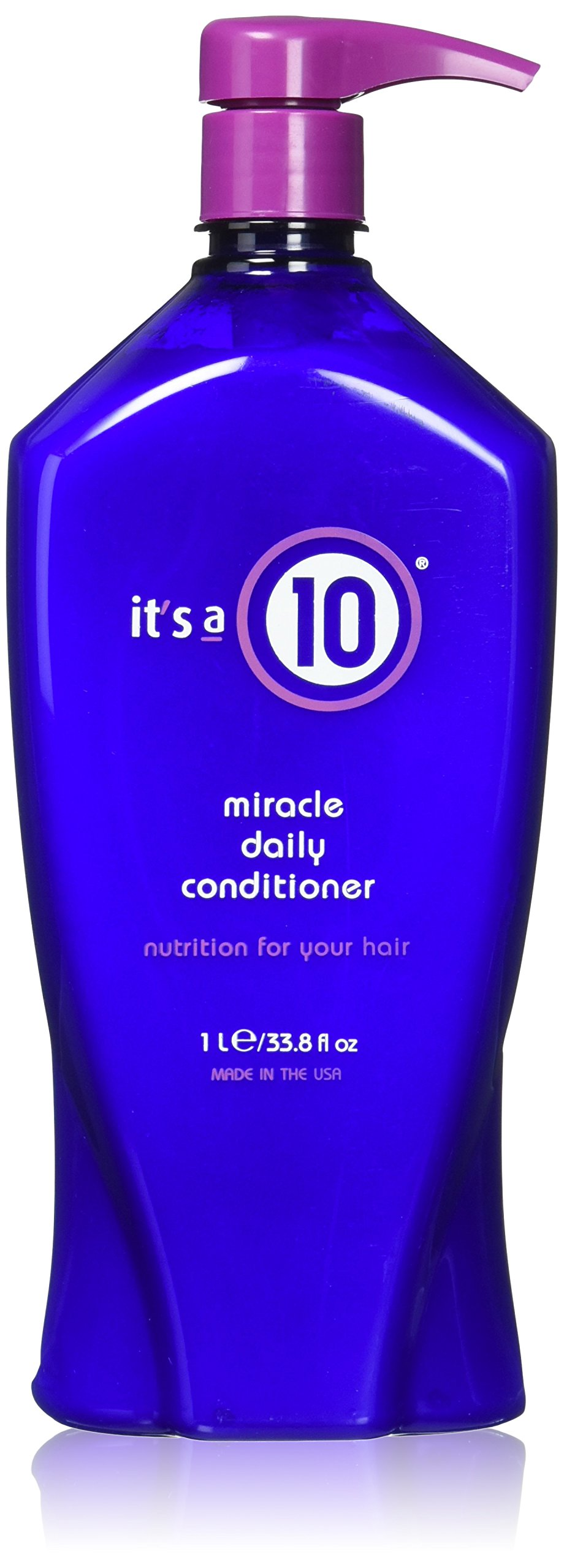 It's a 10 Miracle Daily Conditioner 33.8 oz