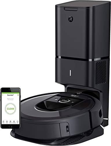 The iRobot Roomba i7+ Offers Top-End Functions at a Top-End Price