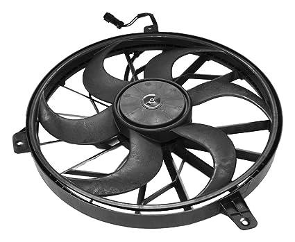 Amazon Com Crown Automotive 52079528ab Cooling Fan Module Automotive