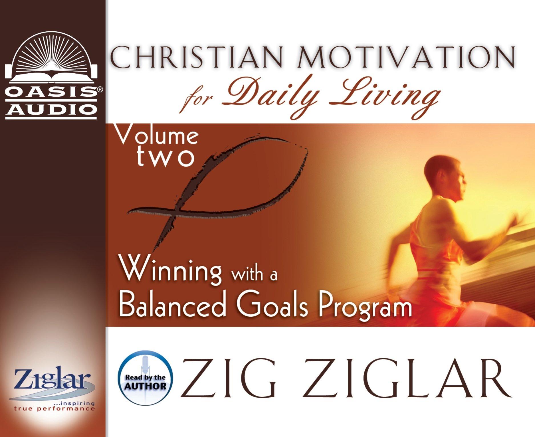 Amazon.com: Winning with a Balanced Goals Program (Library ...