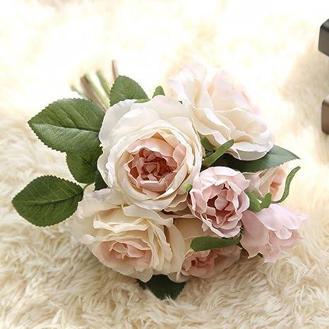 Bequeme Und Elegante Farbe Modernes Zuhause Dekorative Blume