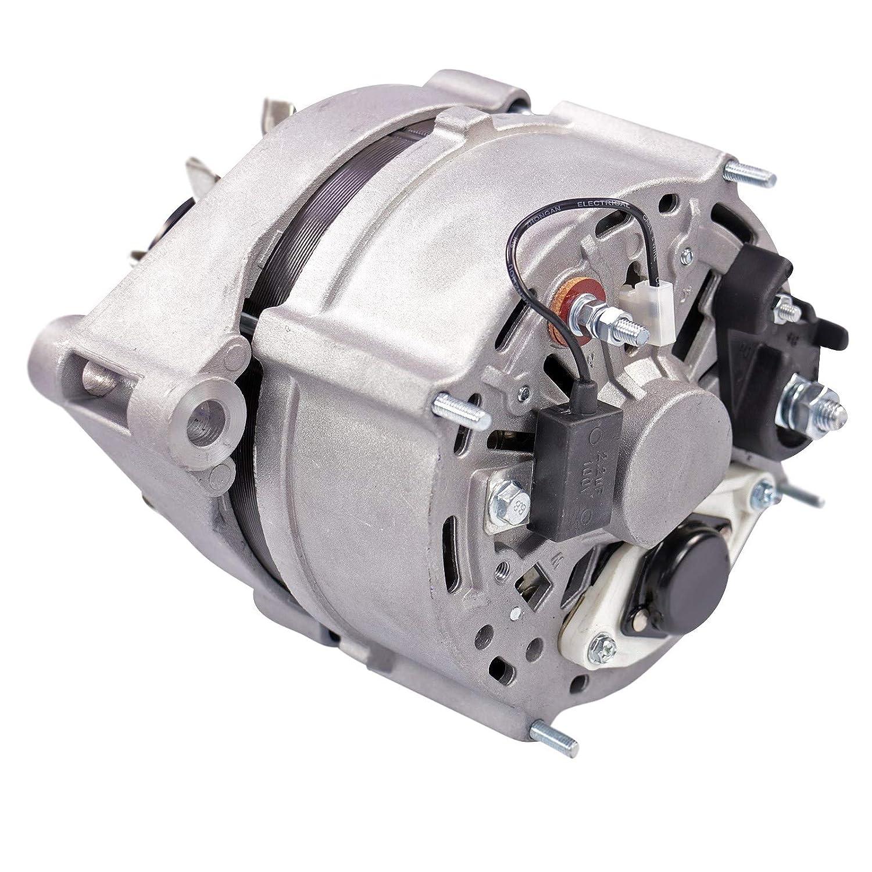 1x Generator//Lichtmaschine 90-A