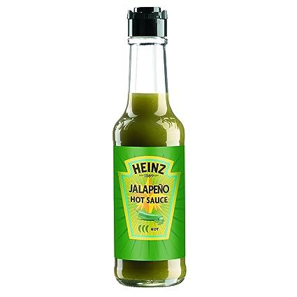 Heinz Salsa Picante Jalapeño - 150 ml