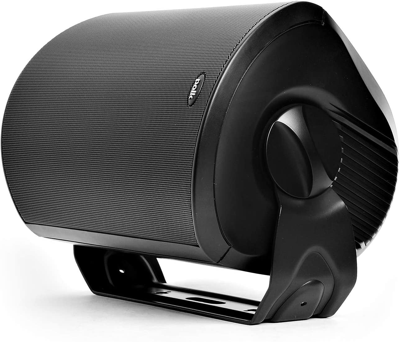 Black Polk Audio Atrium 8 Speaker