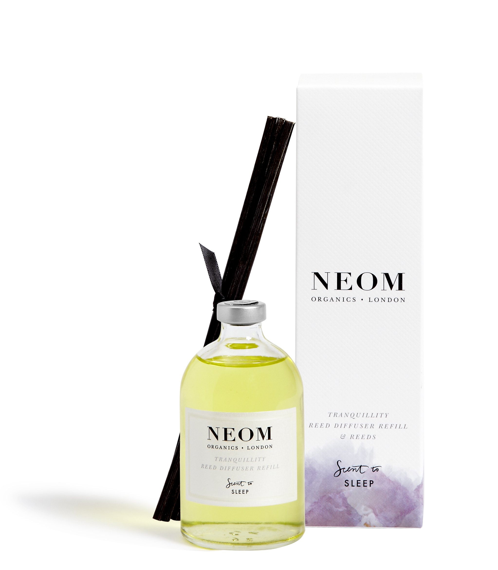 Neom Reed Tranquillity Refill Diffuser, 1 EA by Neom