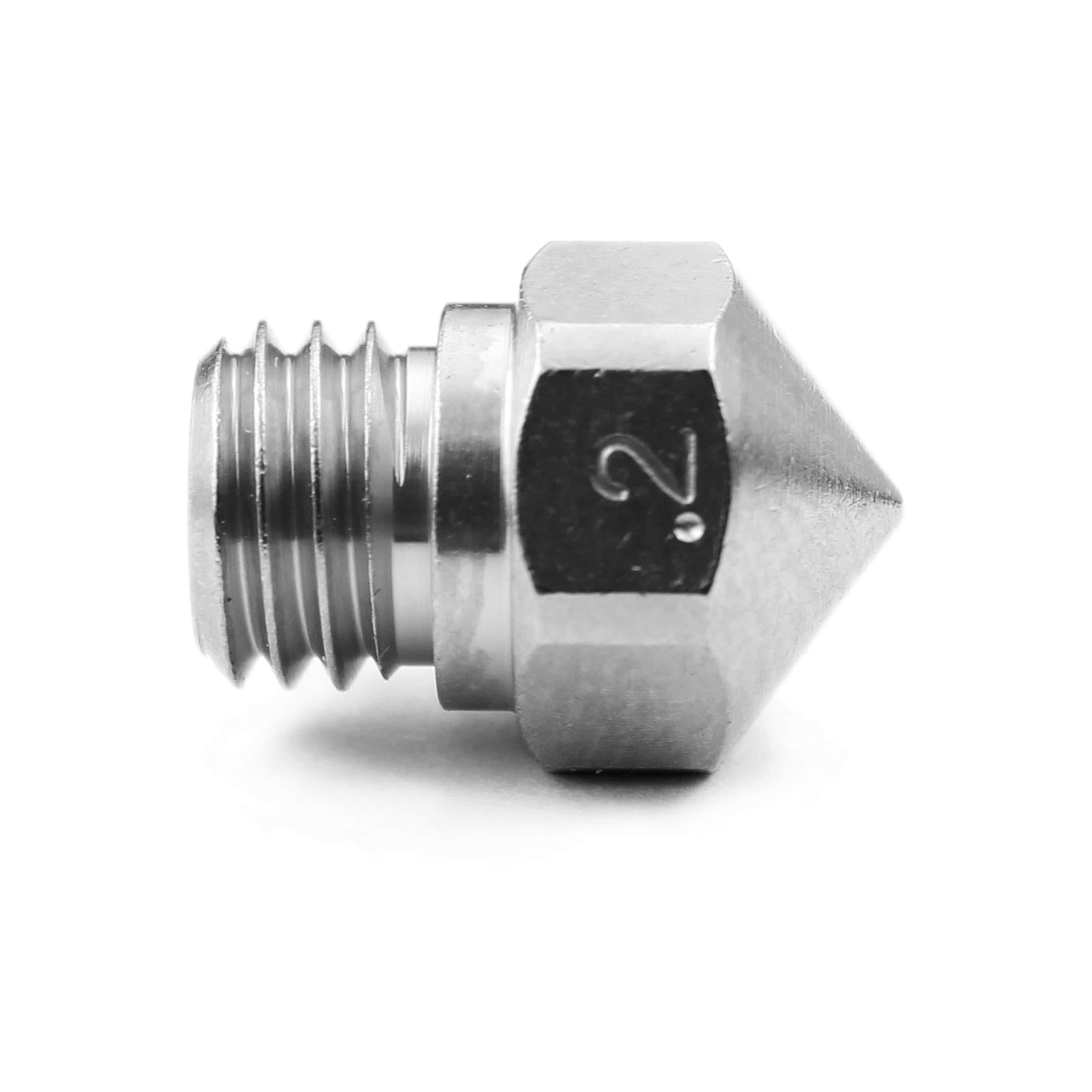 .2mm Boquilla para Micro Swiss MK10 Kit de actualización de