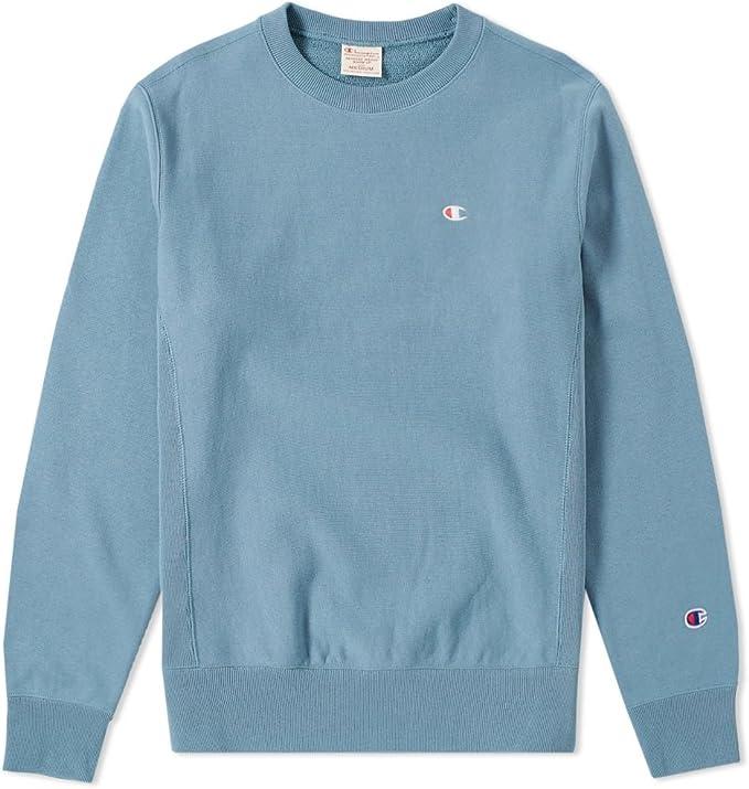 Champion Reverse Weave Herren Crewneck Sweatshirt:
