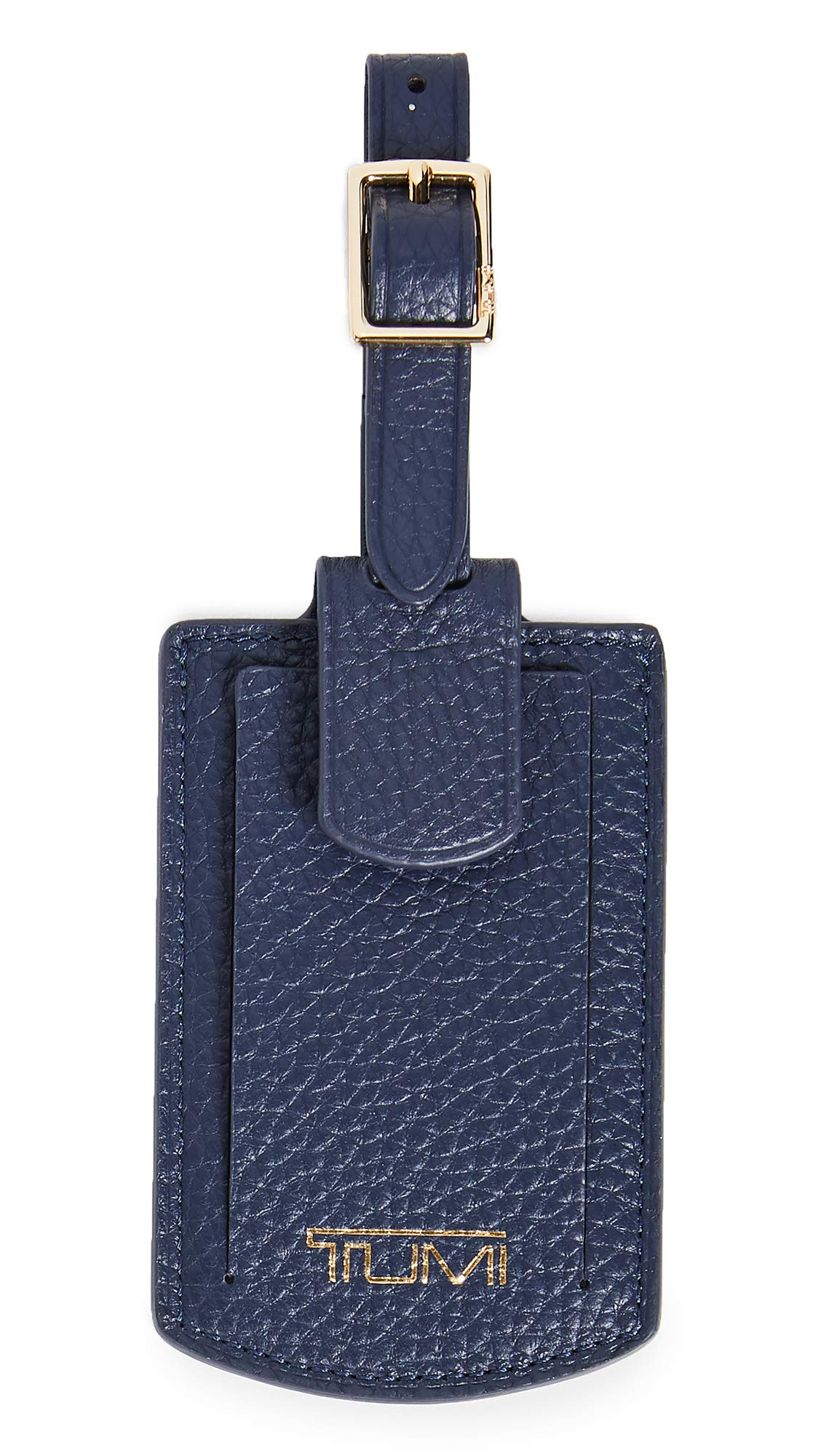 Tumi Women's Belden Luggage Tag, Ultramarine, Blue, One Size