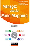 Managez avec le Mind Mapping (Stratégies et management)