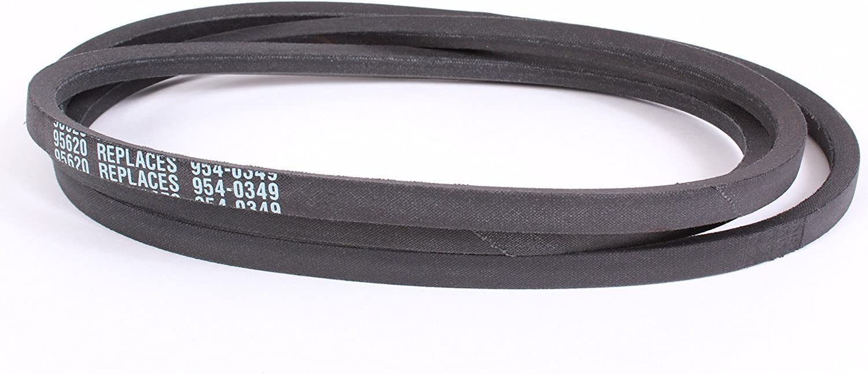 1//2x79 MTD YARD MACHINES YARD-MAN  7540349 Replacement Belt