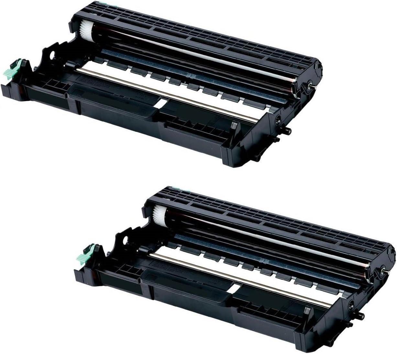 Cartridges Kingdom DR2200 Tambor & TN2220 Toner Compatible con ...