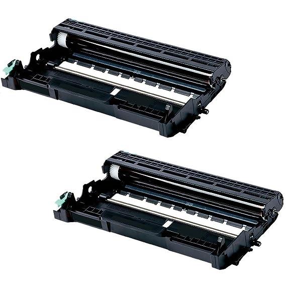 Unidad de Tambor Compatible con Brother DR2200 DCP-7055 DCP-7055W ...