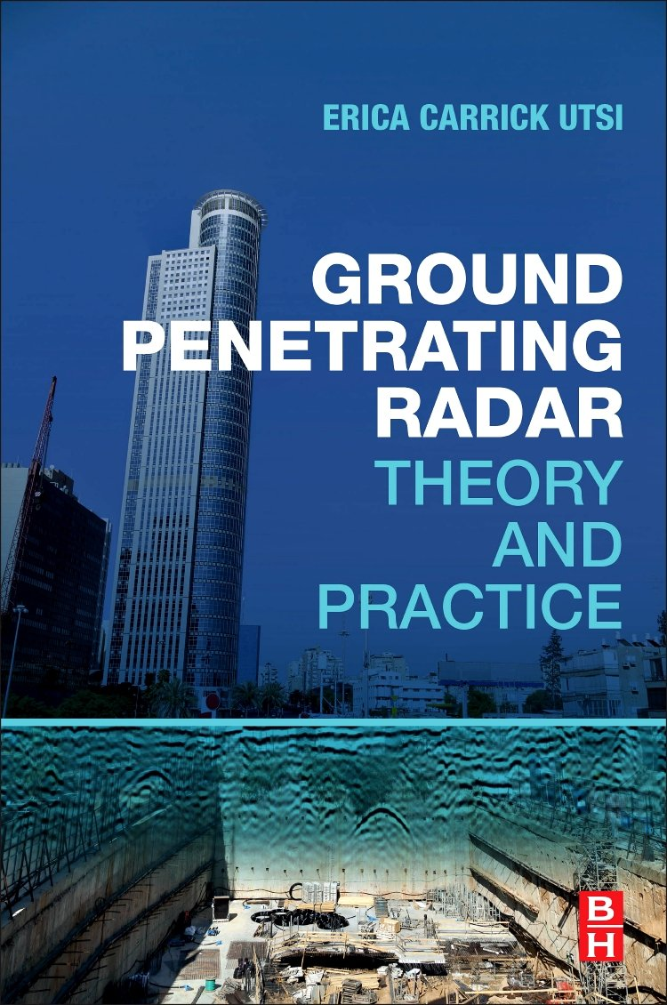 Ground Penetrating Radar  Theory And Practice