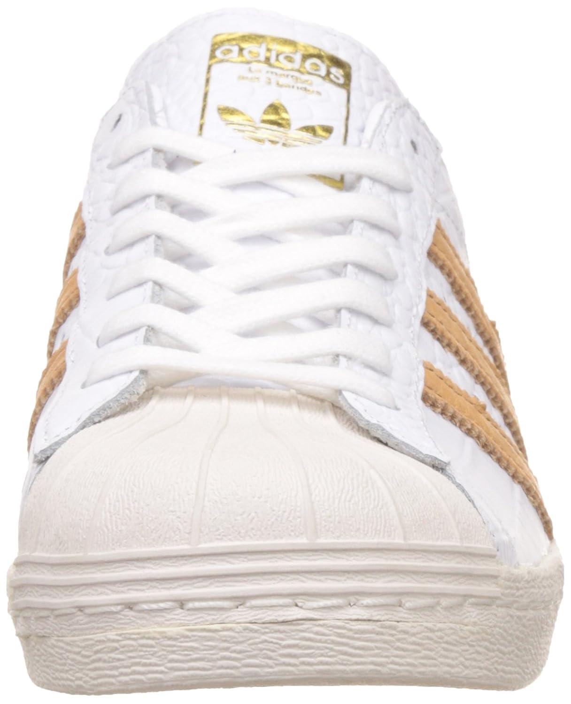 new arrivals 51287 00276 adidas Women s Superstar 80S Metallic Pack Low-Top Sneakers  Amazon.co.uk   Shoes   Bags