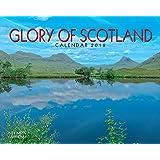 Gloire d'Écosse Calendrier 2018