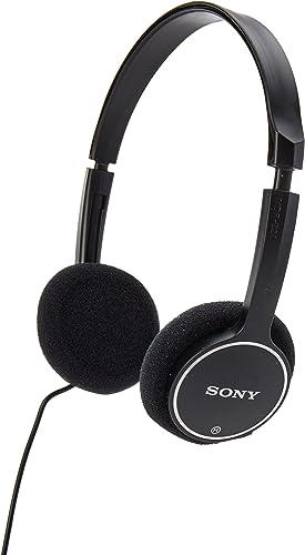 Sony MDR-222KD Childrens Headphones Black