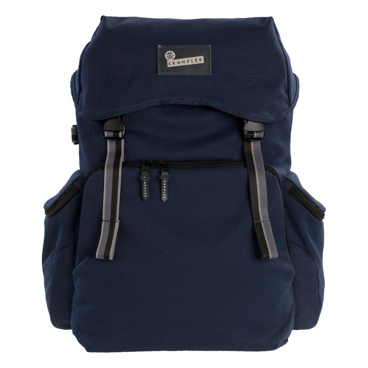 Crumpler Men's The Karachi Outpost Large Camera Backpack 31 Midnight Blue