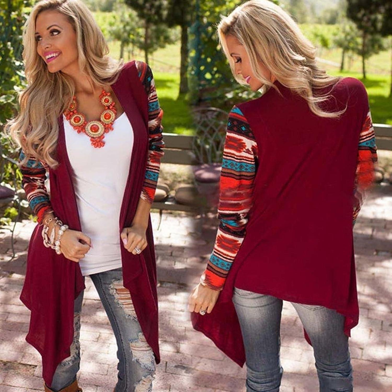 AiSiC Women Cardigan Knitting Asymmetric Hem Slim Outwear