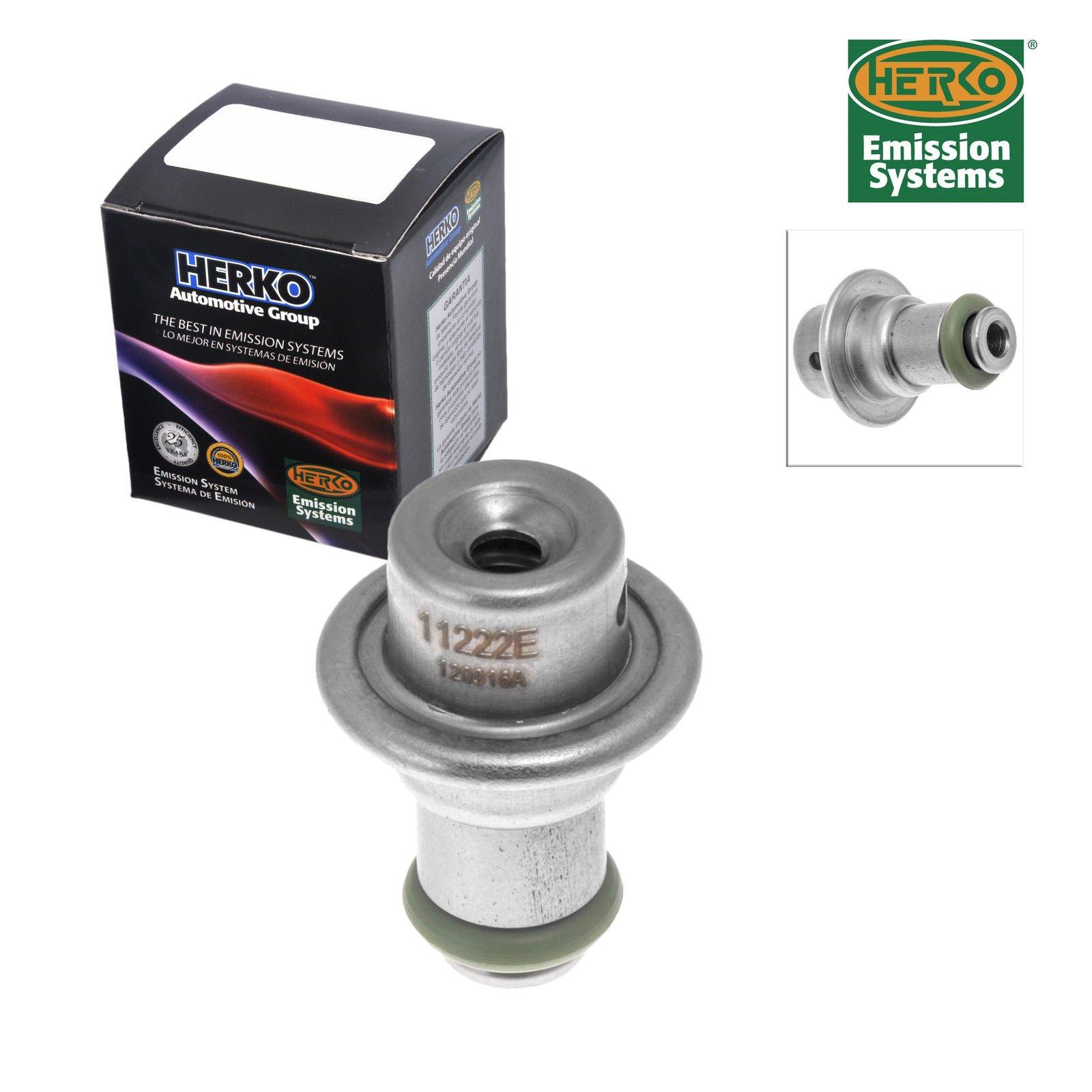 AD Auto Parts New Herko Fuel Pressure Regulator PR4129 for Toyota 1998-2012