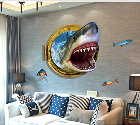 Details about  /3D Leaf Painting I2750 Wallpaper Mural Sefl-adhesive Removable Sticker Wendy