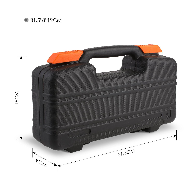 22000uF 25 V Condensador el/éctrico Marcon Long-Life Terminales Snap-IN