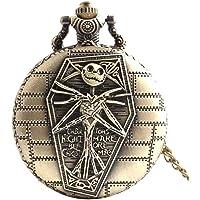 Zonster Bolsillo Antiguo de la Vendimia 1pc Reloj