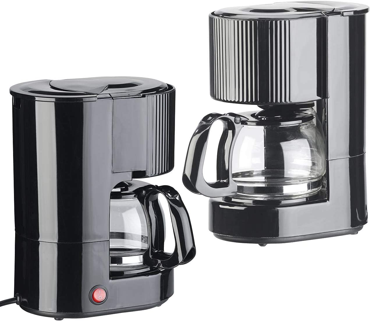 Rosenstein & Söhne LKW Filterkaffeemaschine mit 24 Volt