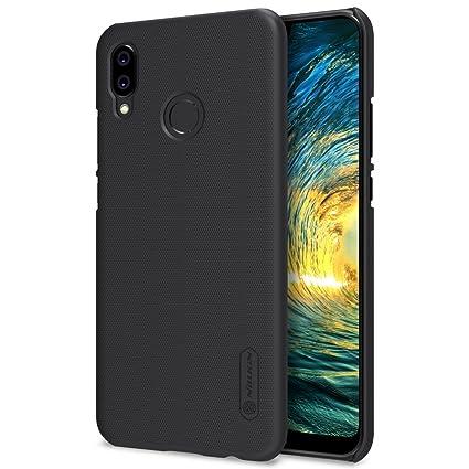 quality design 7a4c3 f3c01 Amazon.com: for Huawei Nova 3E P20 Lite Case,Nillkin [with Screen ...
